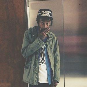 Wiz Khalifa - We Dem Boyz Part 2 (ft Rick Ross, Schoolboy Q & Nas)